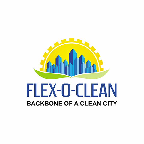 logo Flex-O-Clean