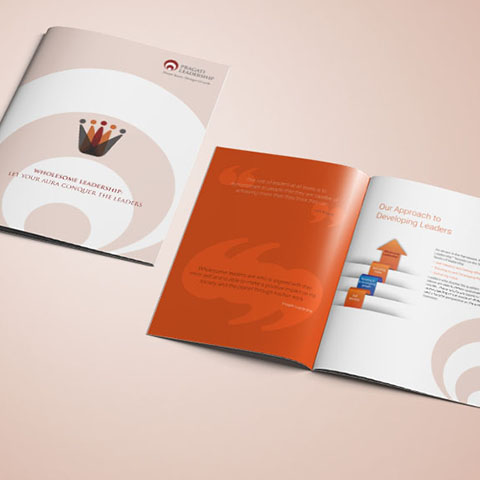Best Brochure Designing Company in Pune