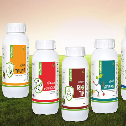 Agro Product Packaging